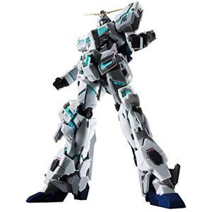 ROBOT魂 機動戦士ガンダムUC SIDE MS ユニコーンガンダム 覚醒仕様 リアルマーキングVer. 約140mm[BAN23917] horikku