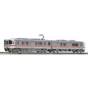 TOMIX Nゲージ 313 2300系近郊電車基本セット 2両 鉄道模型[98028]|horikku