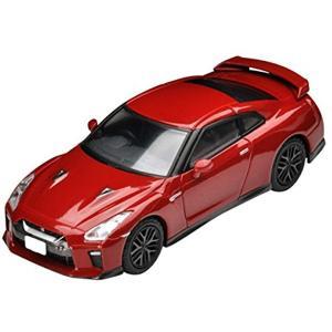 トミカリミテッドヴィンテージ ネオ 1/64 LV-N148d 日産GT-R プレミアムエディション 2017モデル 赤[284833](レッド) horikku