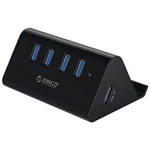 (インタフェース)USB3.0 × 4ポート USBハブ (電源供給)バスパワー (設計)スタンド式...