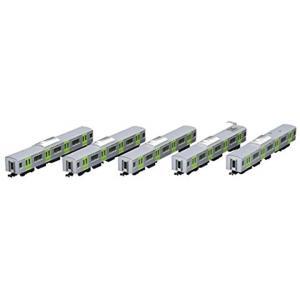 TOMIX Nゲージ E235系 山手線 増結セットA 5両 鉄道模型 電車[92590]|horikku