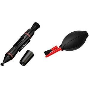 HAKUBA メンテナンス用品 レンズペン3 ビューファインダー用 KMC-LP16B & シリコン...