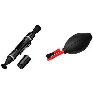 HAKUBA メンテナンス用品 レンズペン3 フィルター用 KMC-LP14B & シリコンブロアー...