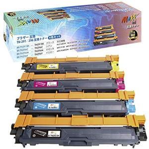 brother ブラザー トナーカートリッジ 互換 TN-291/296 4色セット 大容量 ブラック シアン マゼンタ ink 日本人セラー|horikku