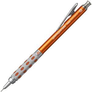 シャープペン グラフギア1000 0.5mm[PG1015-15AMZ](オレンジ, 0.5オレンジ...