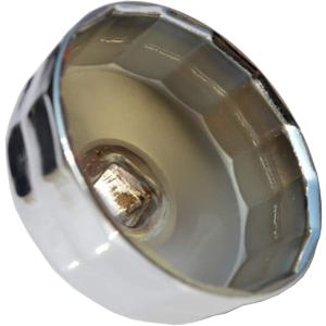 ユーティエスティ オイル フィルター レンチ カップ型 内寸 mm エンジン 交換などに(64)|horikku
