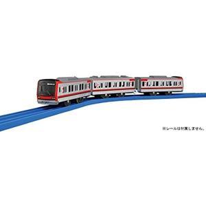 東武鉄道70000系がプラレールに登場. ・2スピード、手ころがし可 ・のせかえシャーシ対応 (セッ...