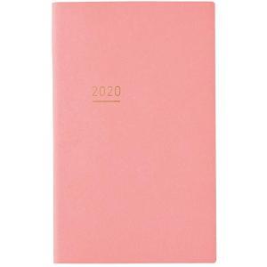 ジブン手帳 Lite mini 2020年 スリム マンスリー&ウィークリー 2019年[ニ-JLM...