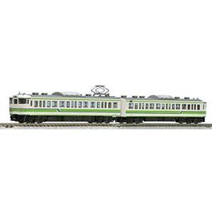 TOMIX Nゲージ 115 1000系近郊電車 新潟色 ・ S編成 セット 2両 98033 鉄道模型|horikku