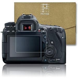 Canon EOS 6D Mark2 用 ガラスフィルム 製 液晶保護フィルム 液晶プロテクター キ...