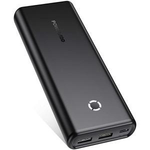 EnergyCell20000 USBPD対応の超大容量モバイル・バッテリー  最適な選択 -Pow...