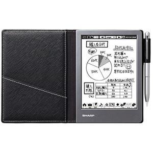 電子ノート ブラック系 [ブラック] [WG-...の関連商品3
