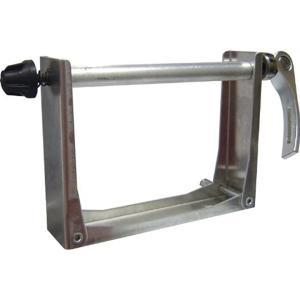 エンド金具 リア用 エンド幅130mm ロード向け 110mm対応[36780]