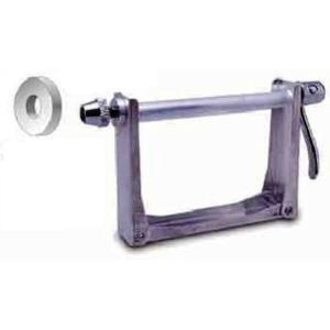 エンド金具 リア用 エンド幅135mm MTB向け 110mm対応[36782]