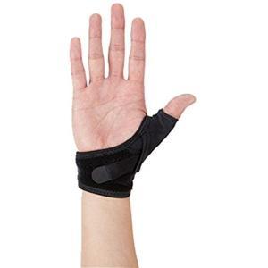 サムロック 右手[D-3](ブラック, ミギ)|horikku