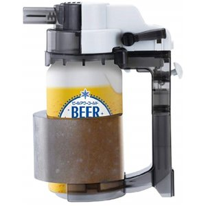 ビールアワー コールド クリアブラック[518331]|horikku