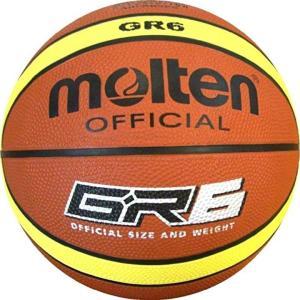 バスケットボール ゴム6号[BGR6MY]