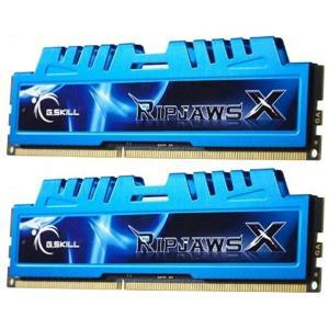 G.Skill F3-1866C9D-16GXM  DDR3-1866 CL9 8GB×2