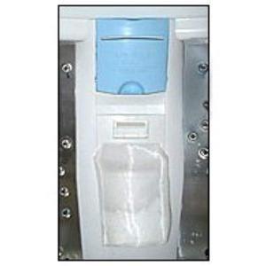 東芝洗濯機用糸くずフィルターTOSHIBA[TIF-4](1個)|horikku