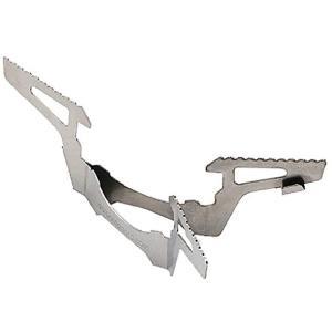 ・マイクロレギュレーターストーブ ウインドマスター SOD-310専用・本体(SOD-310)に標準...