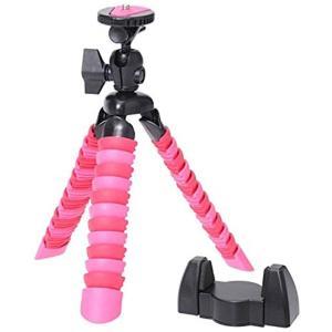 (商品スペック) ・カラー : ピンク ・本体重量 : 96g ・縮長 : 195mm(突起部除く)...