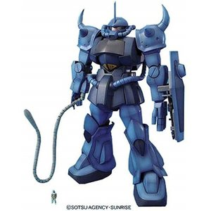 ・PS2用ソフト「機動戦士ガンダム 一年戦争 ONE YEAR WAR 0079」の発売に伴い、MG...