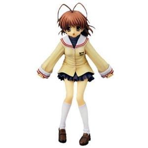 原型製作:爪塚裕之2007年9月に劇場版公開、2008年からはアニメ化と話題沸騰中の人気ゲーム「CL...