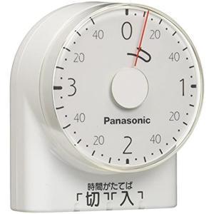 ダイヤルタイマー 3時間形 純正パッケージ品[WH3201WP]|horikku