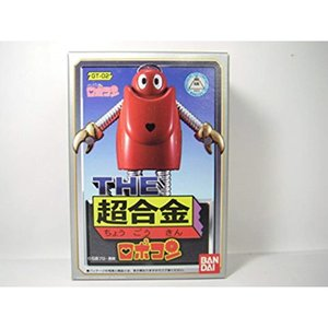 THE超合金 GT-02 ロボコン