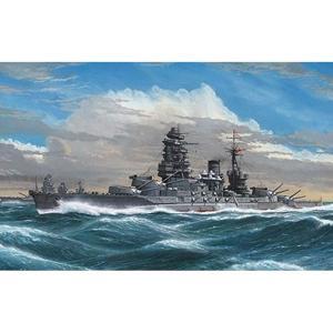 1/700 ウォーターラインシリーズ 戦艦 長門[23921]|horikku