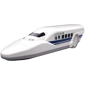 楽しいトレインシリーズNo.1 700系 新幹線 17801[17801-000]|horikku