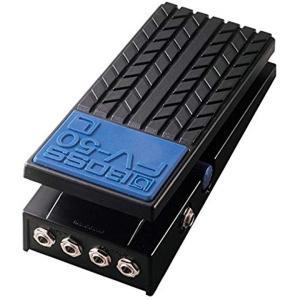 (在庫有り) BOSS / FV-50L Volume Pedal (ローインピーダンス用) ボス ボリュームペダル FV50L (YRK)の商品画像|ナビ
