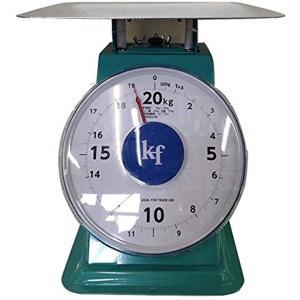 KF 上皿自動秤 / SPS-20KGの関連商品5