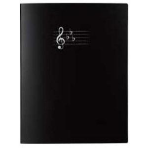 楽譜や譜面台カバーとしても使えるホルダーです。サイズ:315×245mm A4、A3サイズ対応 材質...