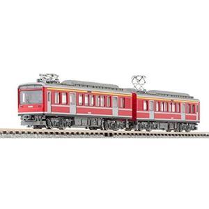 TOMIX Nゲージ 箱根登山鉄道 2000形 サン モリッツ号 レーティッシュ塗装 セット 鉄道模...
