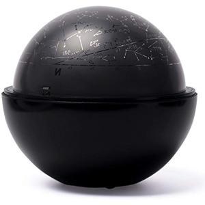 Kenko プラネタリウム スターサテライト-R 回転式[470992](ブラック)
