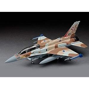 1/48 F-16I ファイティング・ファルコン イスラエル空軍[09857]|horikku