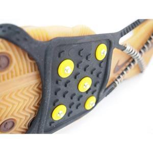 キャンプ 登山 靴用滑り止め 滑らんぞー スリ...の詳細画像5