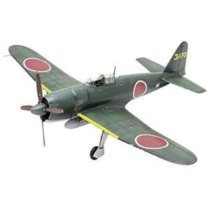 1/48 日本海軍 局地戦闘機 烈風一一型 プラモデル[FB12]|horikku