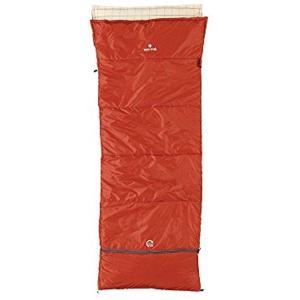 スノーピークは1996年に、家庭の布団と同じように、掛け・敷きというコンセプトを持ったシュラフ、オフ...