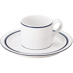 ビストロ コーヒーカップ&ソーサー[547739] horikku