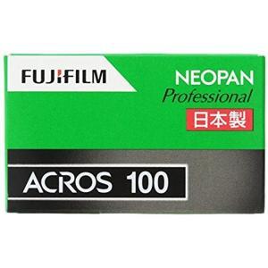 黒白ネガフイルムネオパン 100 ACROS35mm36枚1本形式:Unknown format  ...
