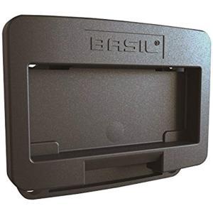・KLICKFIX(クリックフィックス)システムのブラケットに、BASILのバスケットやバッグを取り...