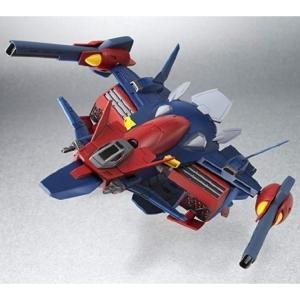 機動新世紀ガンダムX ROBOT魂 SIDE MS Gファルコン[43173-31165]