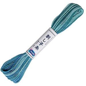 本体サイズ :20m    刺しゅう糸