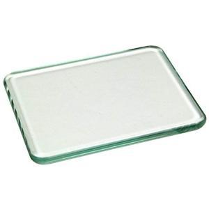 ガラス板 12cm×9cm×8mm 厚
