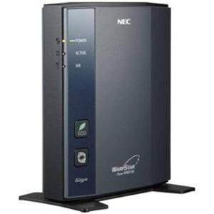 NEC Aterm WR8370N(HPモデル) PA-WR8370N-HP