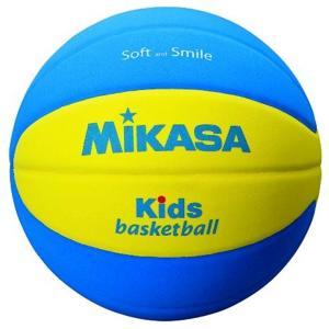よりソフトな触感と重量感に仕上げたキッズバスケットボール。  ・開発コンセプト:子どもたちがボールと...
