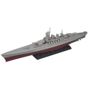 1/700 第二次世界大戦 イタリア海軍 戦艦 ローマ[W132]|horikku