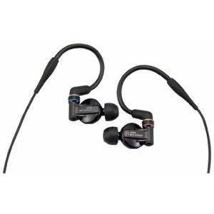 INNER EAR MONITOR[MDR-EX800ST](ブラック)
